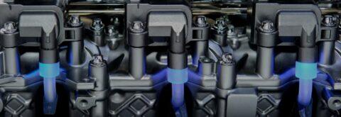 Części do silników Deutz